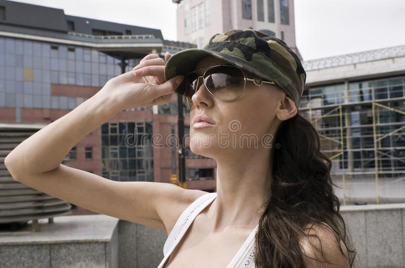 тип militari стоковая фотография rf