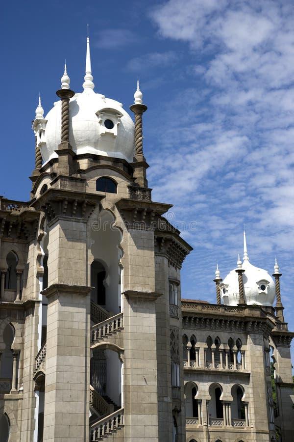 Download тип moorish здания стоковое изображение. изображение насчитывающей arcaded - 6855193