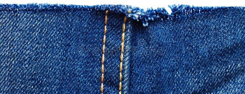 Ткань джинсов стоковые изображения rf