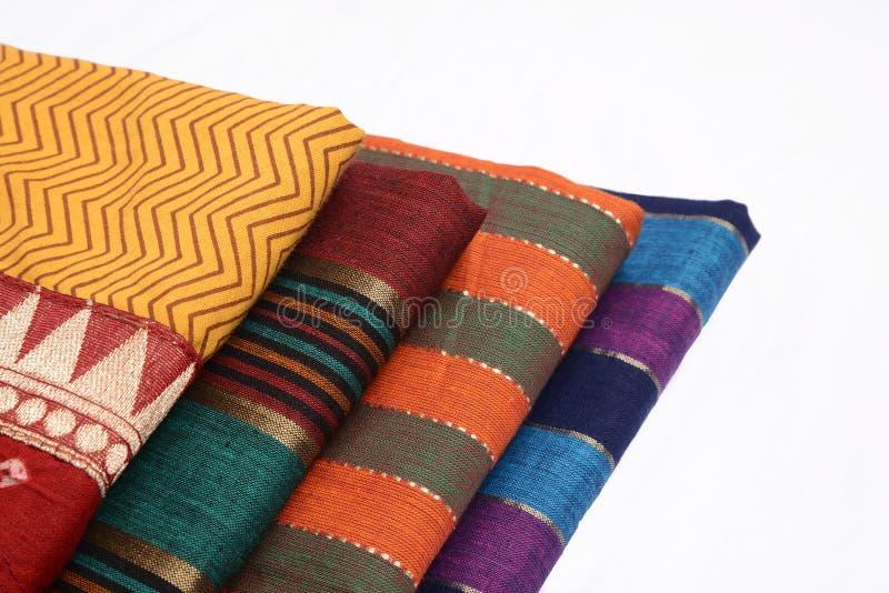 Download Ткань сари стоковое фото. изображение насчитывающей зашейте - 33739312