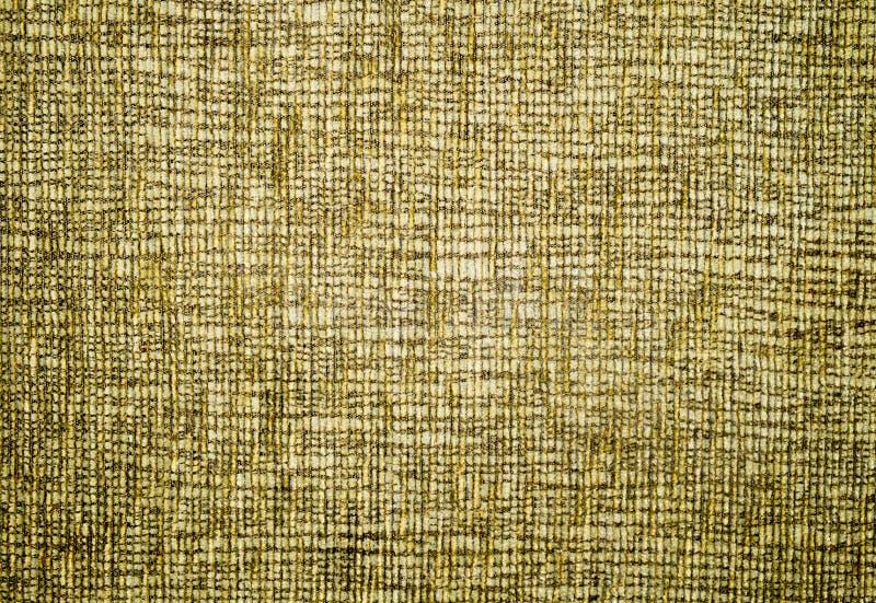Ткань текстуры зеленая синтетическая стоковые фотографии rf