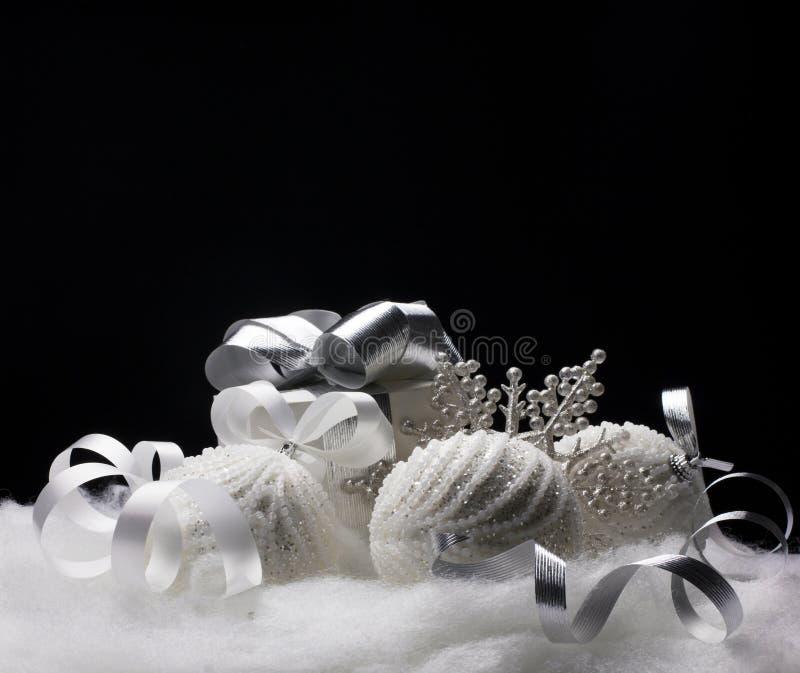 Товары рождества стоковая фотография
