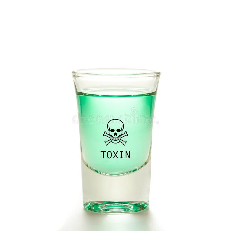 токсин стоковые фото