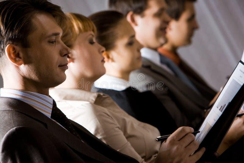 Download толковейшие люди стоковое изображение. изображение насчитывающей adulteration - 6861699