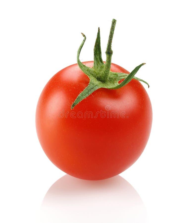 томат вишни свежий стоковая фотография rf