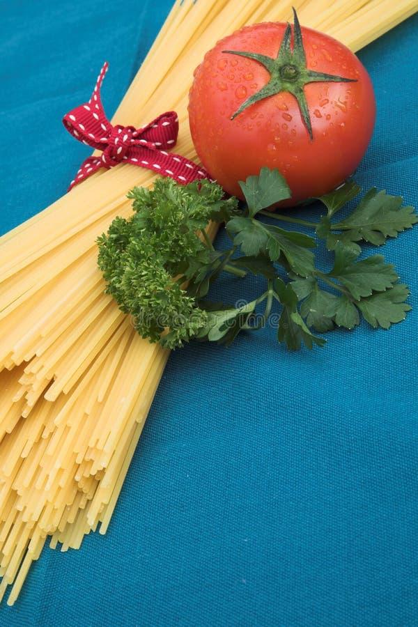 томат спагетти стоковые фотографии rf