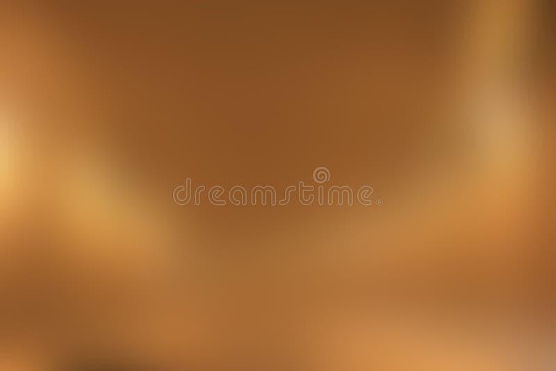 тонизированное золото предпосылки стоковые фотографии rf