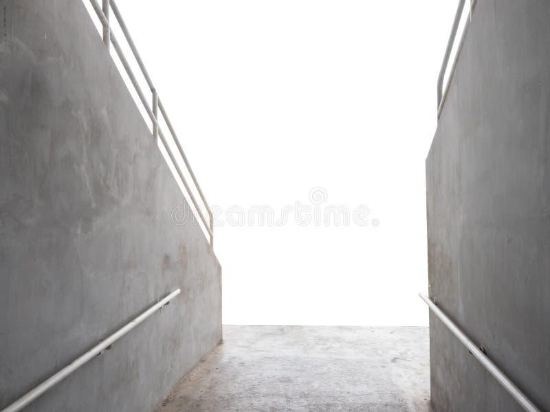 Тоннель арены стоковые фото