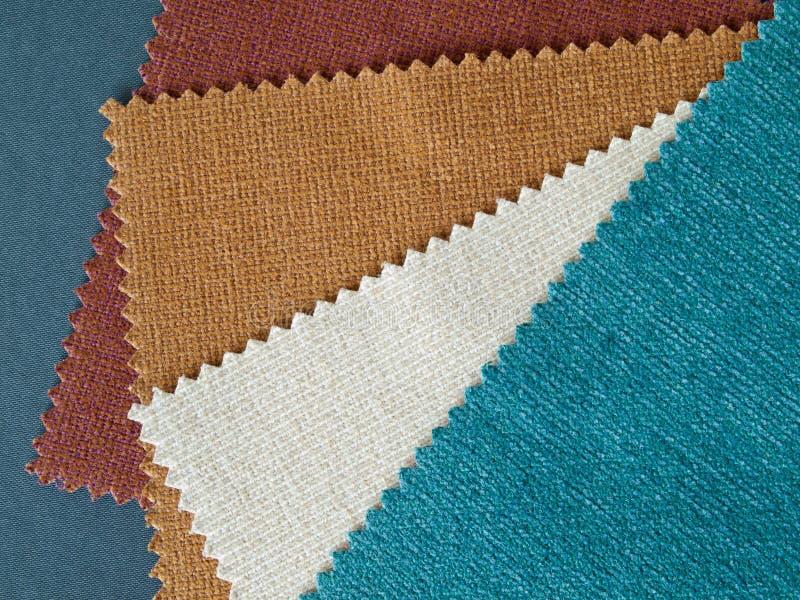 тон образца природы ткани цвета стоковые фотографии rf