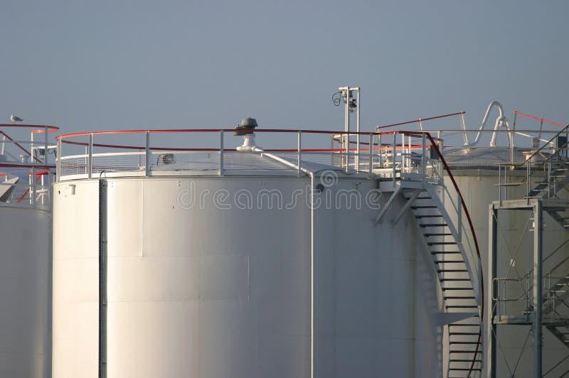 топливные баки стоковое фото rf