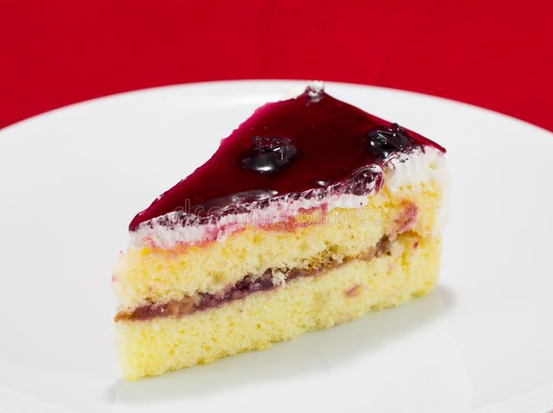 Download торт голубики стоковое изображение. изображение насчитывающей bakersfield - 40589871