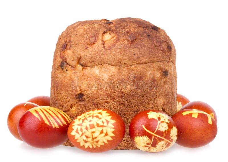 торт пасха стоковое фото rf