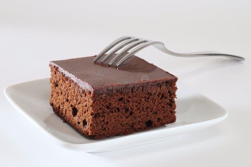 торт пирожня стоковое изображение rf