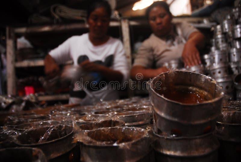 Торт риса стоковые изображения