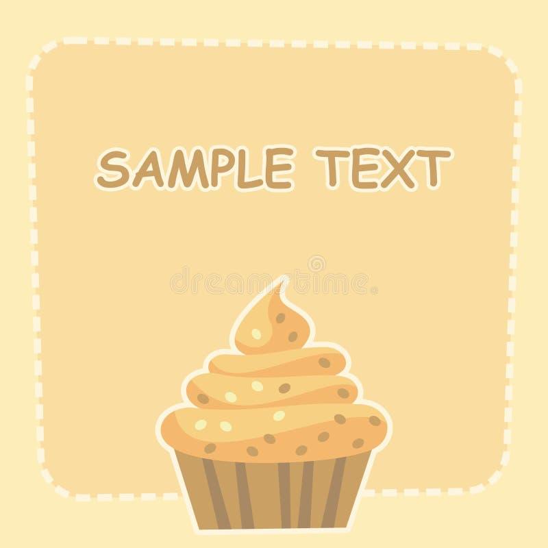 Download торт иллюстрация вектора. иллюстрации насчитывающей кафе - 18380744