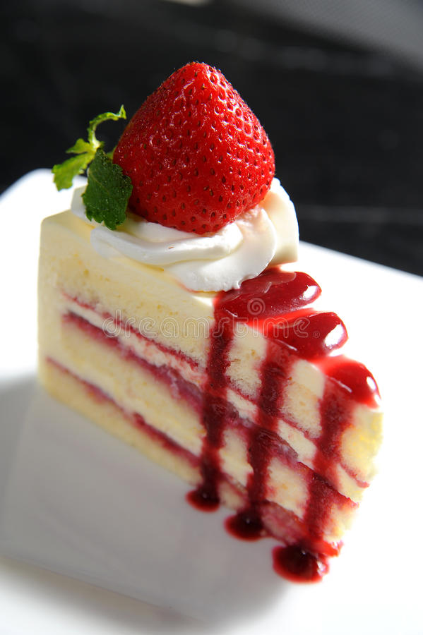 Торт 3 стоковые фото