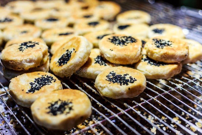торт mung фасоли стоковая фотография
