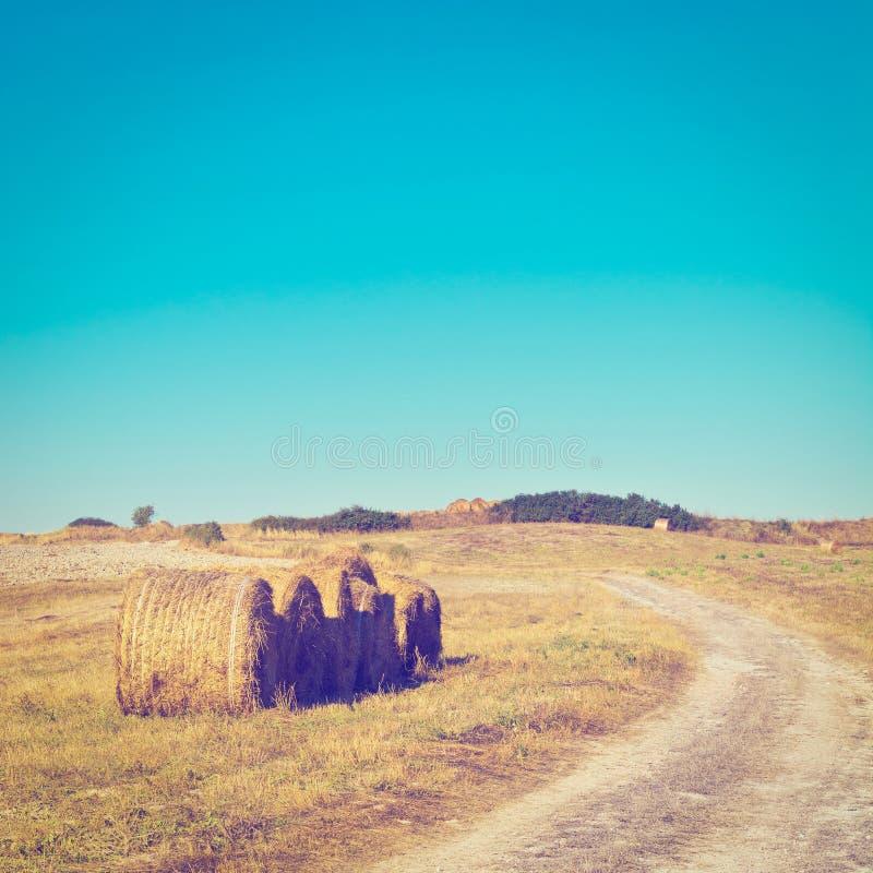 Download Тоскана стоковое фото. изображение насчитывающей ранчо - 41655388