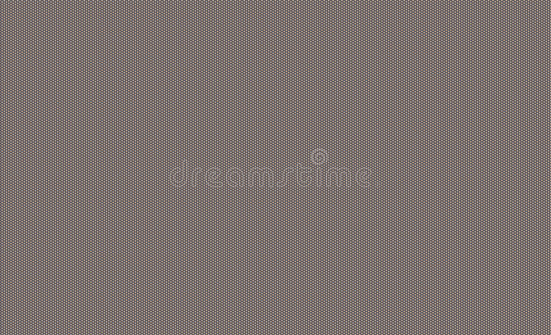 Точно представленная предпосылка палитры желтоватого коричневого цвета с вертикальными линиями основанием иллюстрация штока