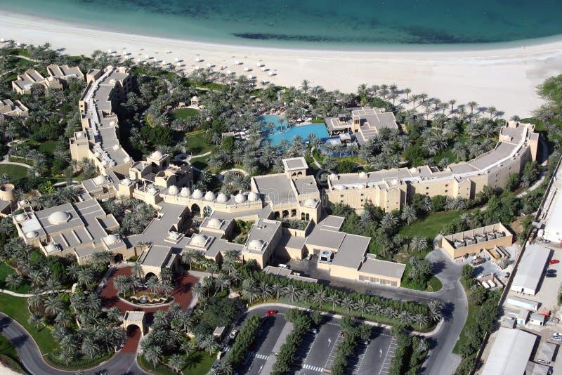 Только & один Дубай стоковые изображения