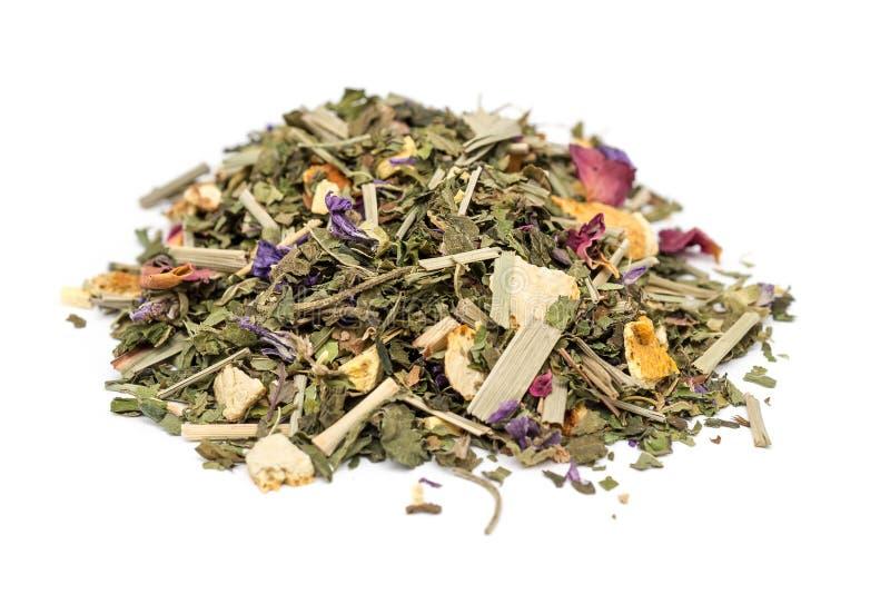 Травяной чай стоковая фотография rf