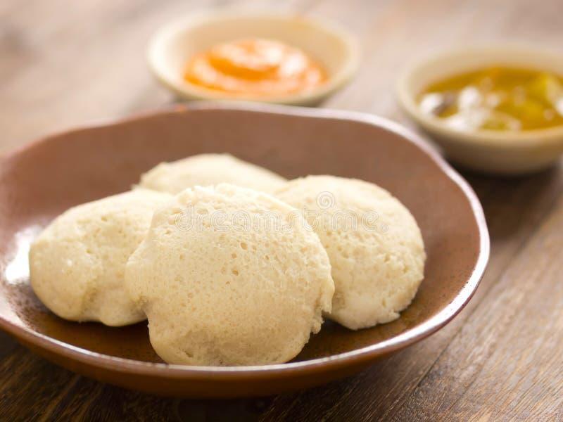 традиционное завтрака неработающе индийское стоковая фотография rf