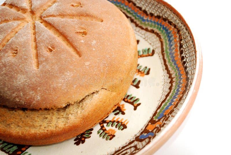традиционное хлеба свежее стоковое фото rf