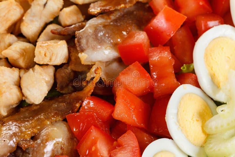 похудеть на овощах и мясе