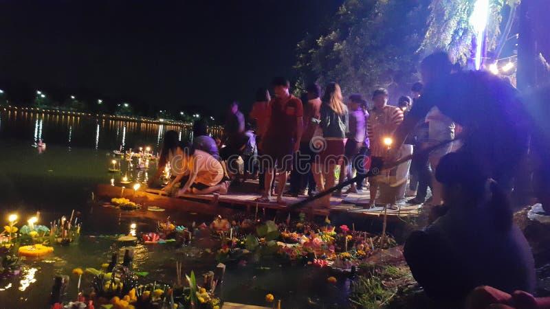 Традиция Таиланда стоковая фотография