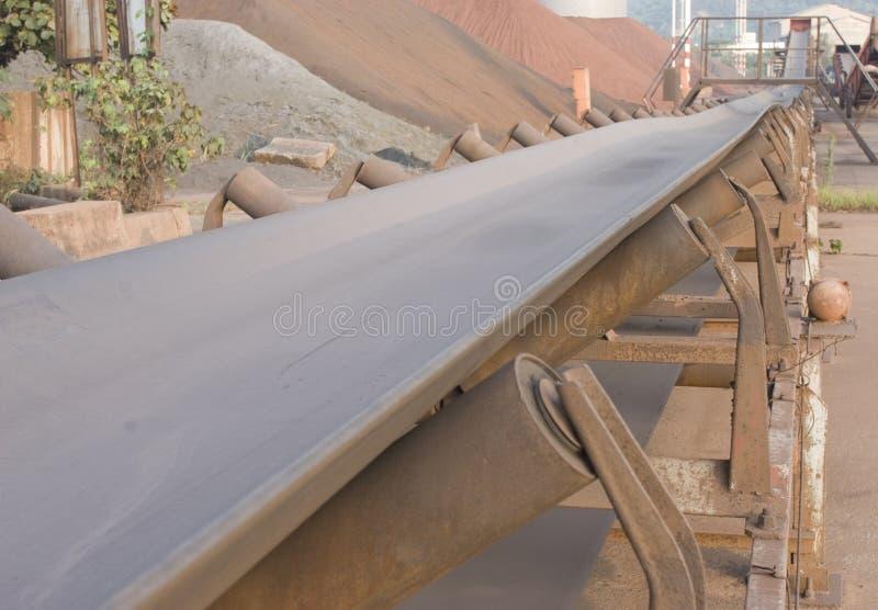 транспортер стоковое фото rf
