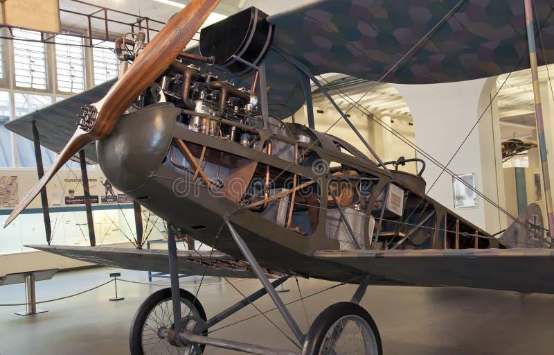 Транспортируйте выставку в музее Deutsches Мюнхене, Германии стоковое изображение rf