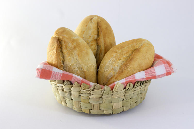 Традиционный хлеб стоковая фотография