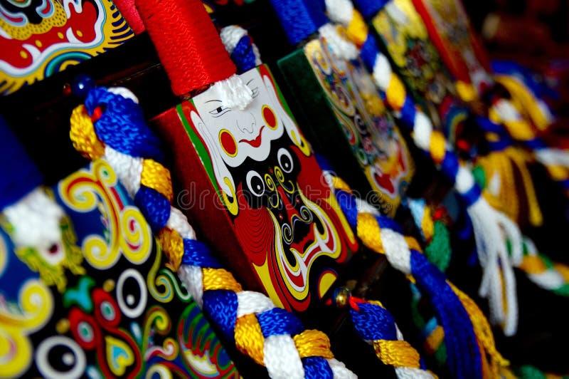 Традиция Китая стоковое изображение