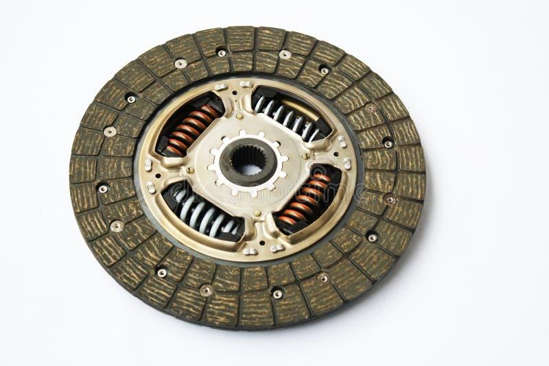 трение диска муфты сцепления стоковое изображение rf