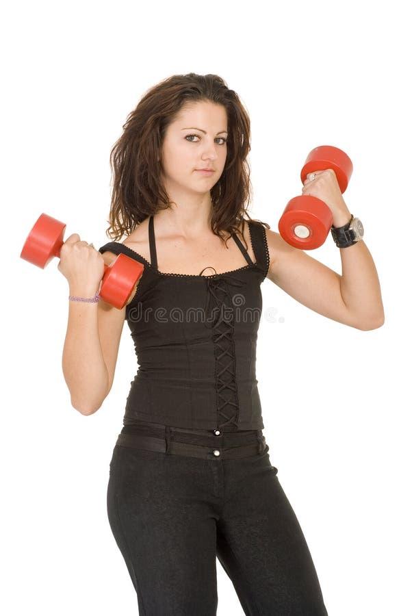 Download тренировка стоковое изображение. изображение насчитывающей клуб - 6865559