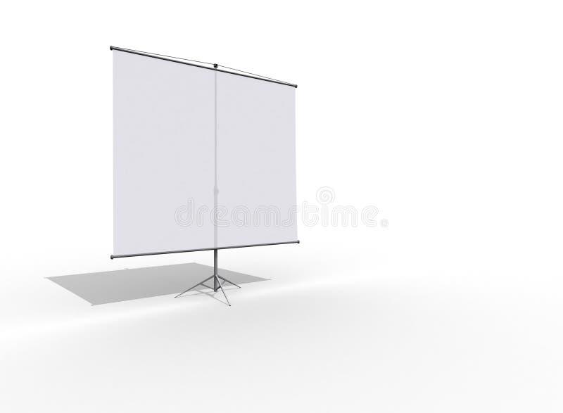 тренога проекции бесплатная иллюстрация