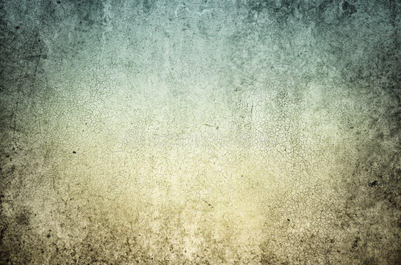 треская темнота с стены краски стоковые фото