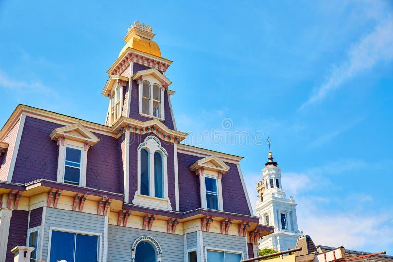 Треска накидки Provincetown Массачусетс США стоковая фотография