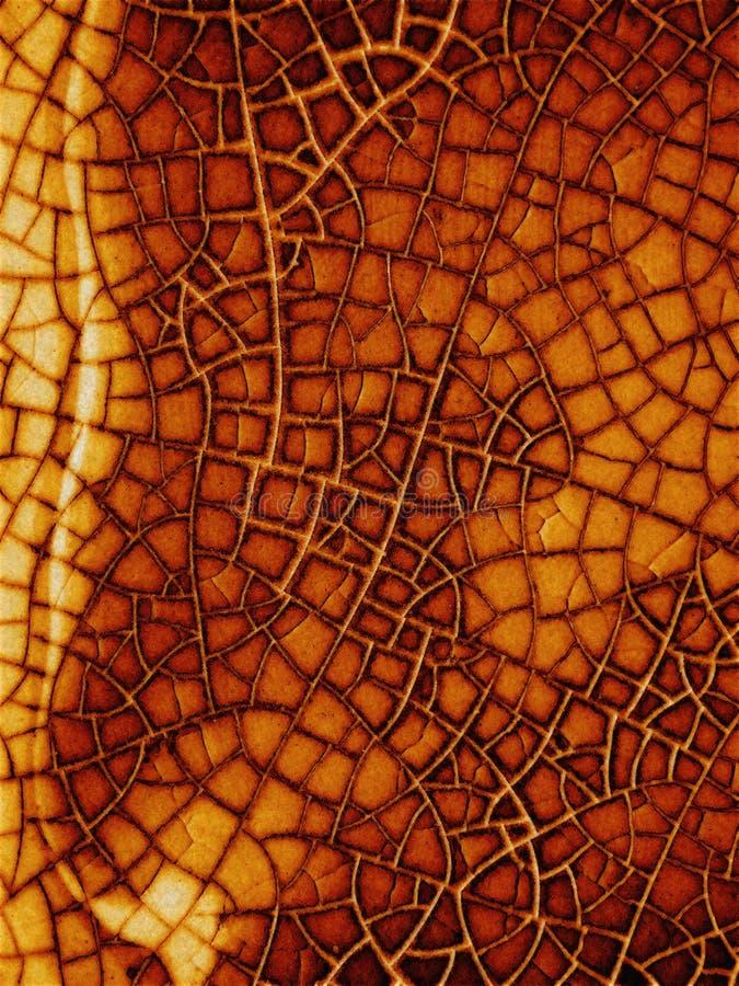 треснутая стеклянная текстура grunge стоковое изображение