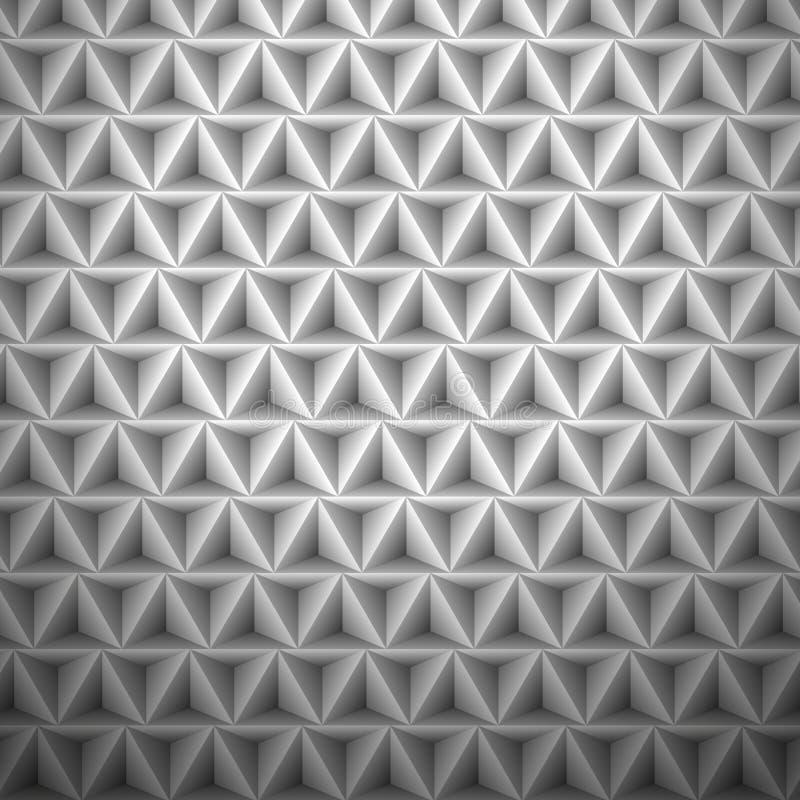Download Треугольники тома иллюстрация вектора. иллюстрации насчитывающей треугольник - 40575776