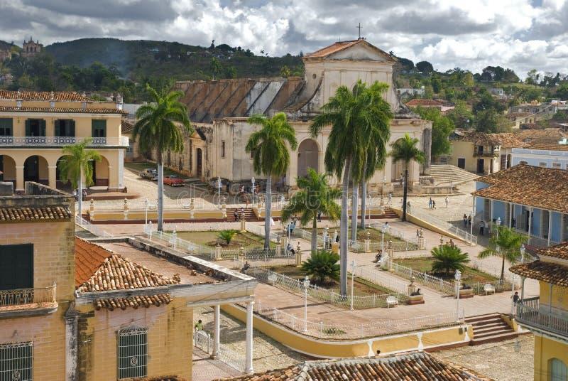 Тринидад стоковое изображение