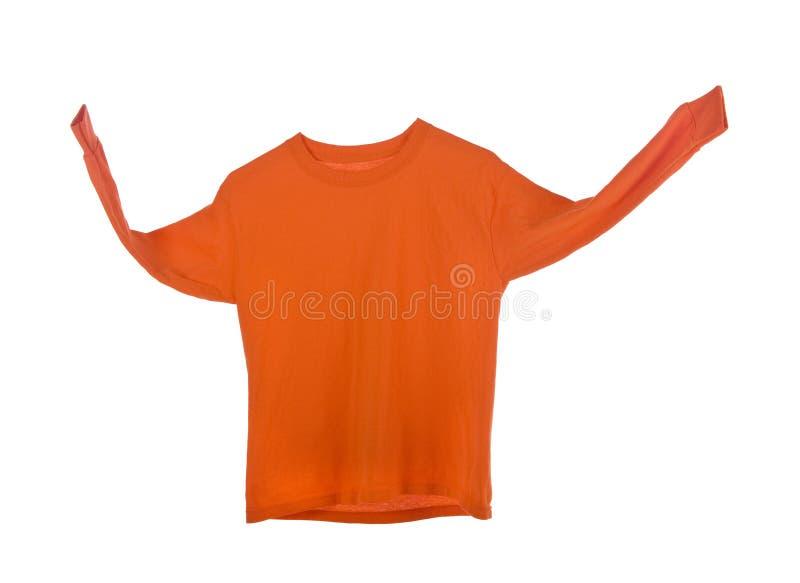 тройник рубашки выражений стоковые фото