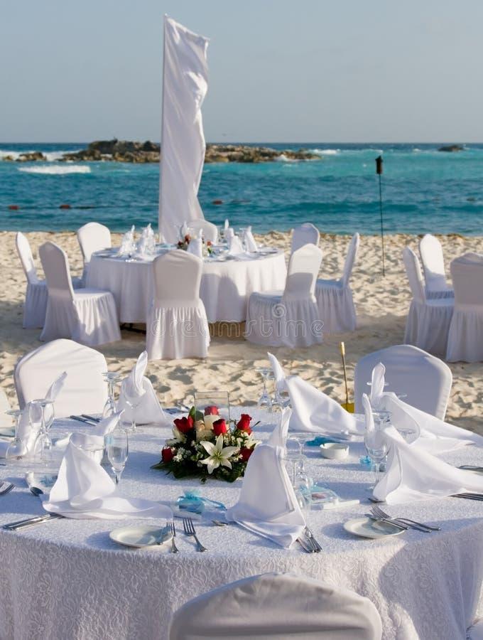 тропическое венчание стоковое изображение