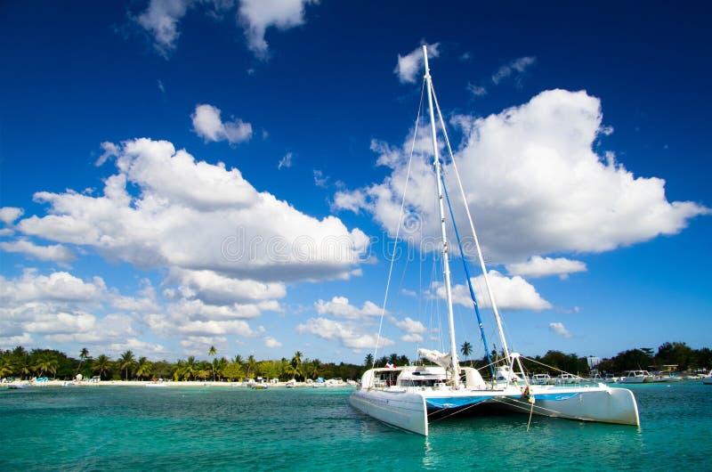 Download Тропическое море стоковое фото. изображение насчитывающей seascape - 33730318
