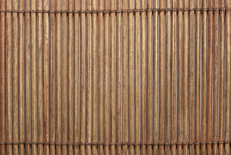 тростники зашнурованные бамбуком естественные совместно стоковое изображение rf