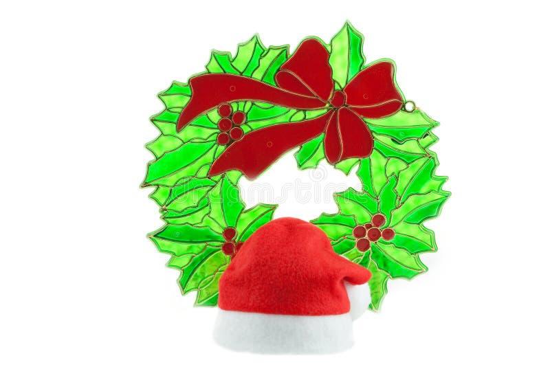 Тростники рождества. стоковое фото