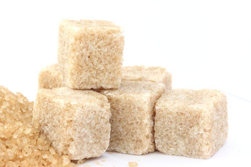 тростниковый сахар стоковые фотографии rf