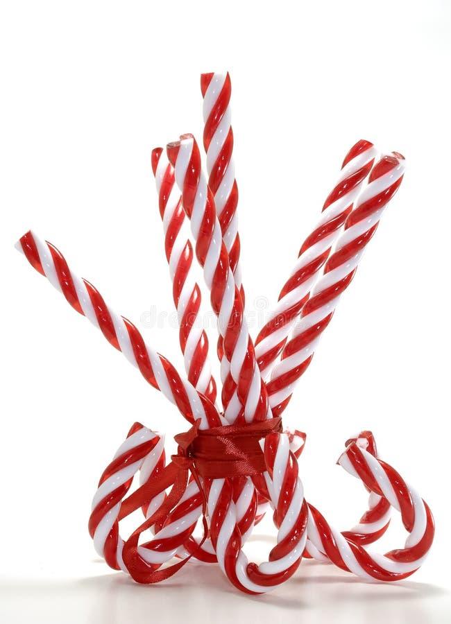 тросточки конфеты стоковое изображение rf