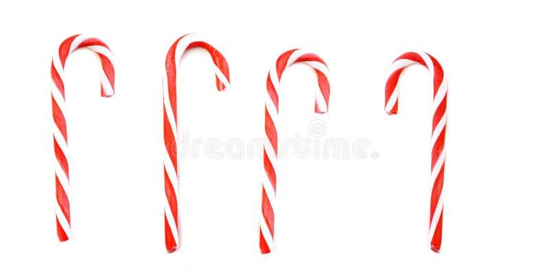 тросточки конфеты 4 стоковая фотография rf