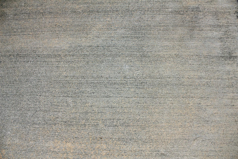 Тротуар цемента стоковое фото rf